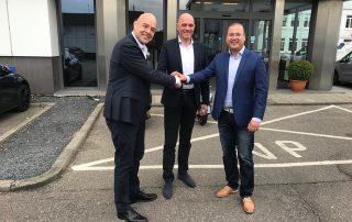 Toetreding Dutch Data Center Association 2