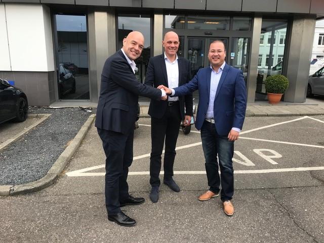 Toetreding Dutch Data Center Association 1