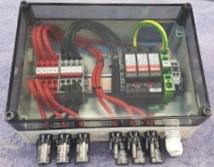 5 vragen over PV String Boxen 12