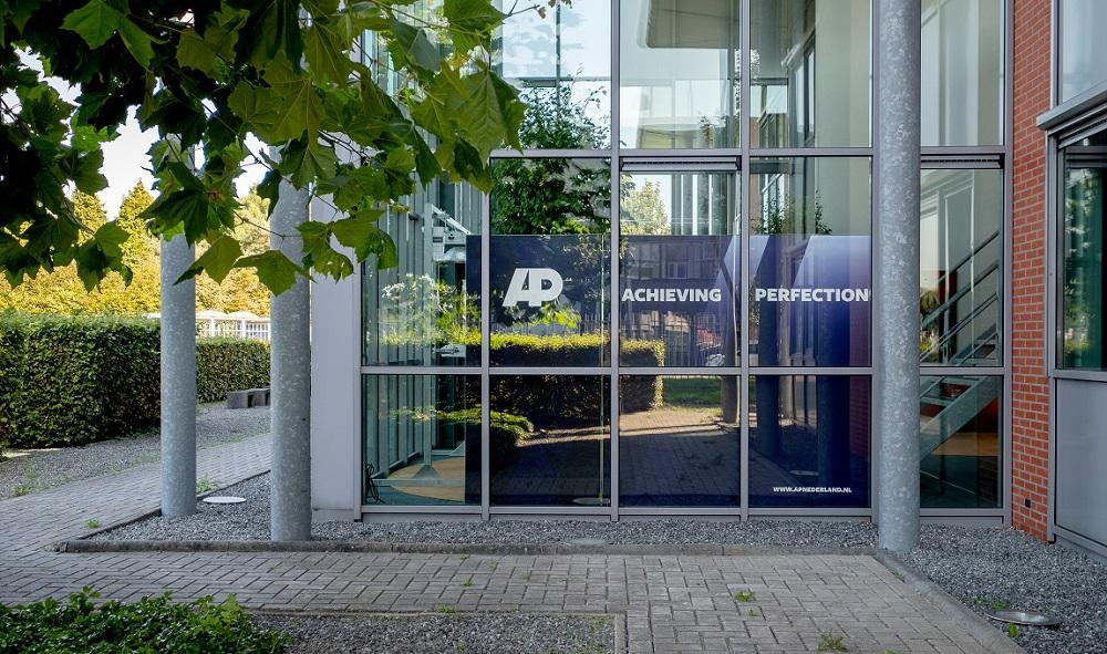 AP Nederland Pand in Kolham