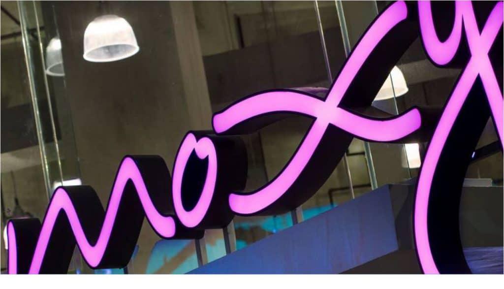 Project uitgelicht: Moxy hotel Hoofddorp 1