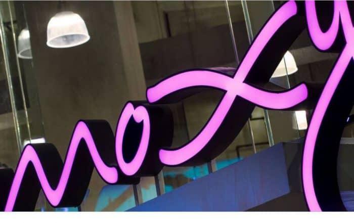 Project uitgelicht: Moxy hotel Hoofddorp