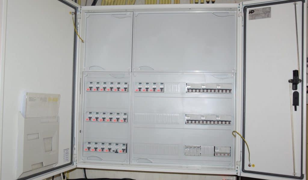 Vlamboogbeveiliging voor de Dorpskerk in Pijnacker 1