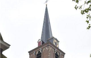 Vlamboogbeveiliging voor de Dorpskerk in Pijnacker 10
